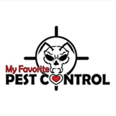 My Favorite Pest Control