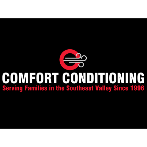 Comfort Conditioning - Apache Junction, AZ - Heating & Air Conditioning