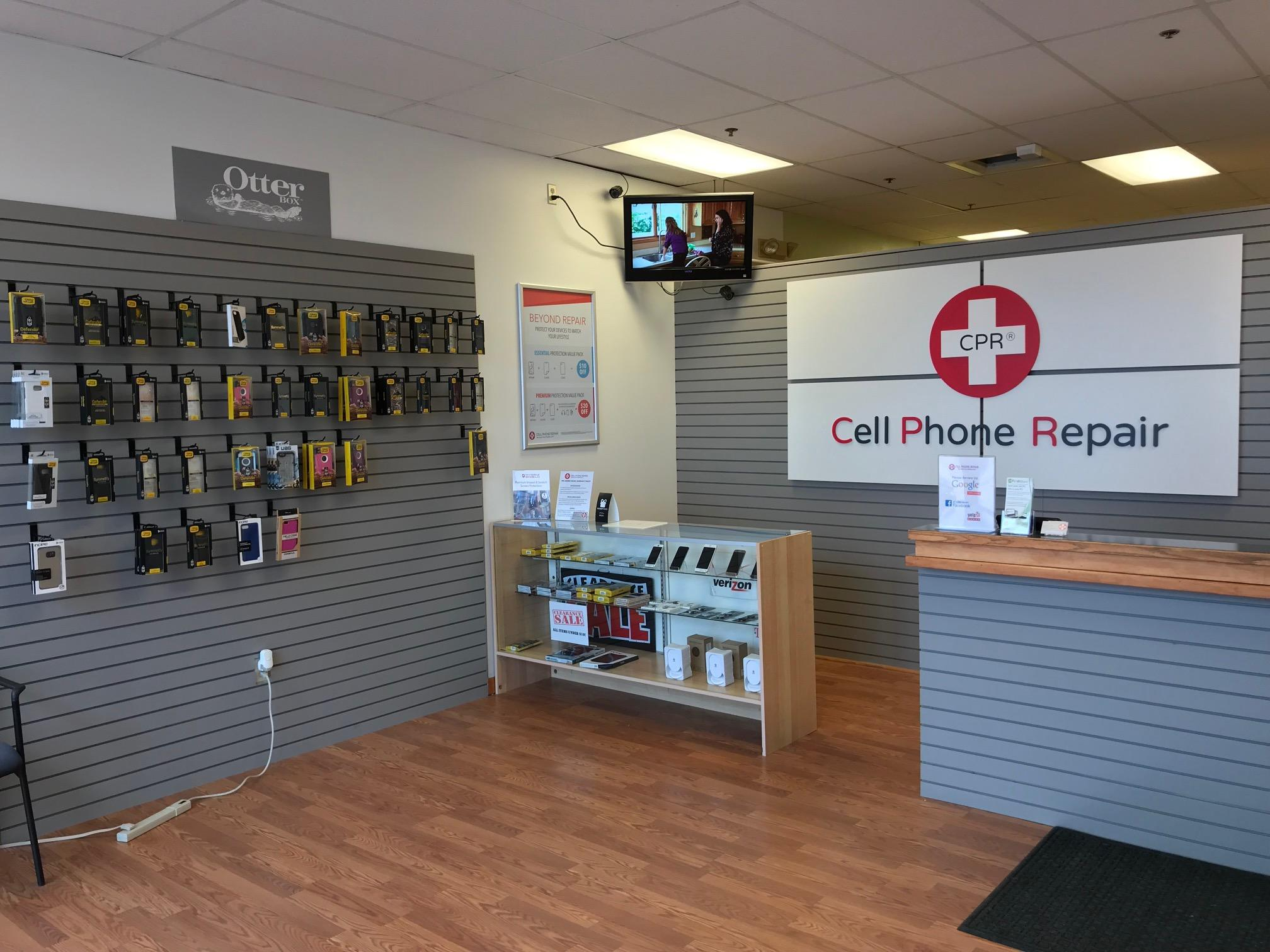 CPR Cell Phone Repair Fort Collins