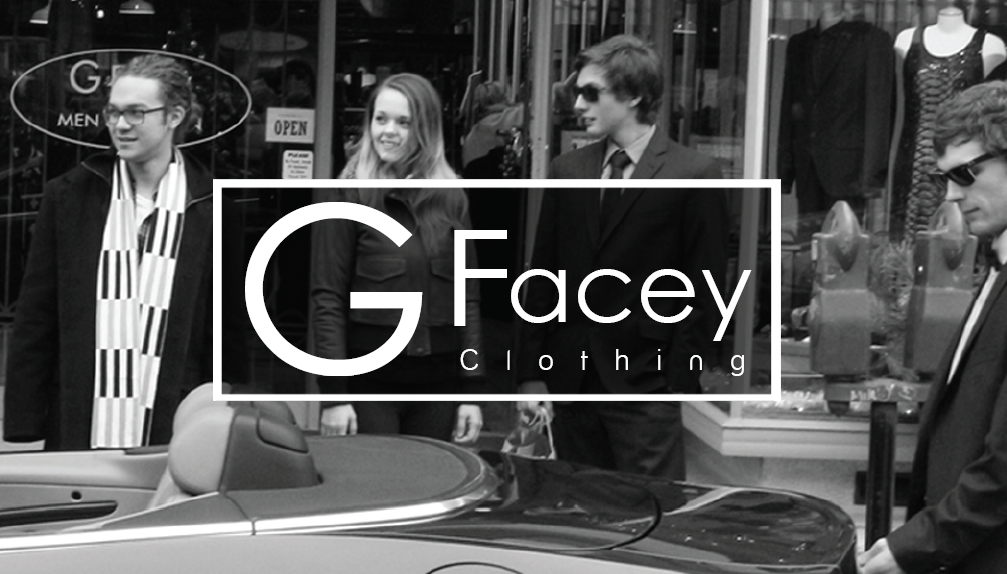 G Facey's Clothing & Footwear