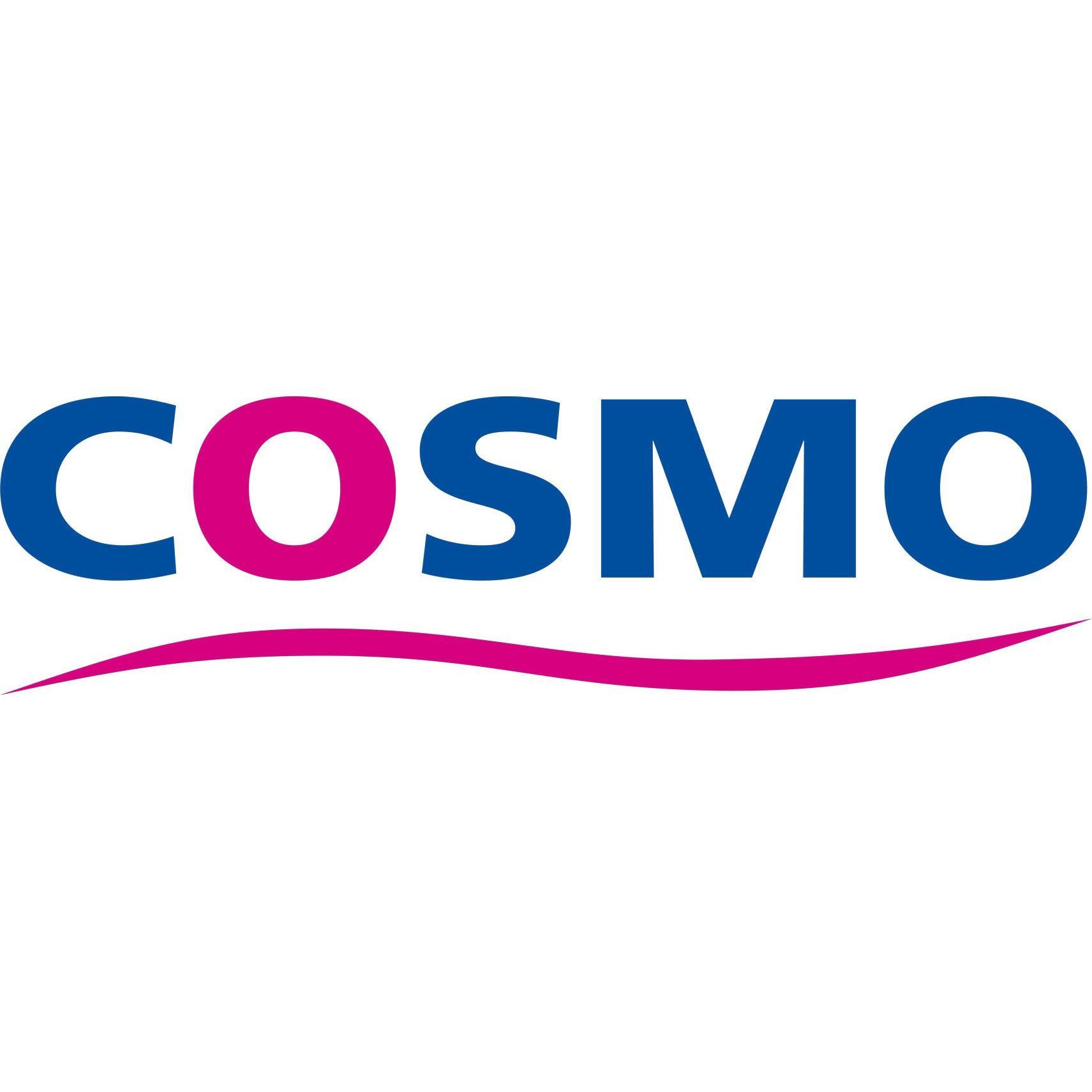 COSMO Shop Alexa am Alexanderplatz