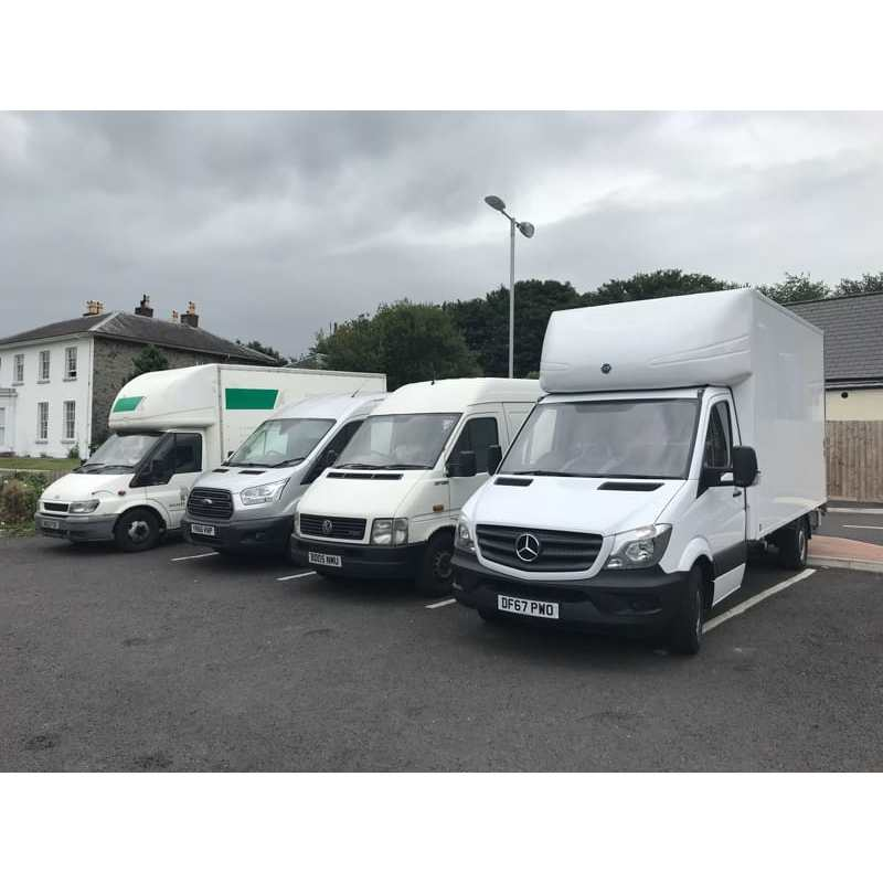 Duffield Midwales Removals - Llanidloes, Powys SY18 6DY - 07476 393239 | ShowMeLocal.com