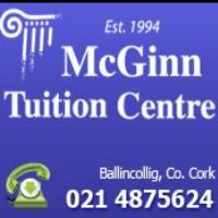 McGinn Tuition Centre