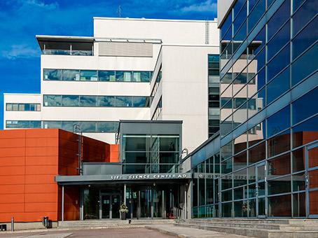 Regus - Espoo, Life Science Centre