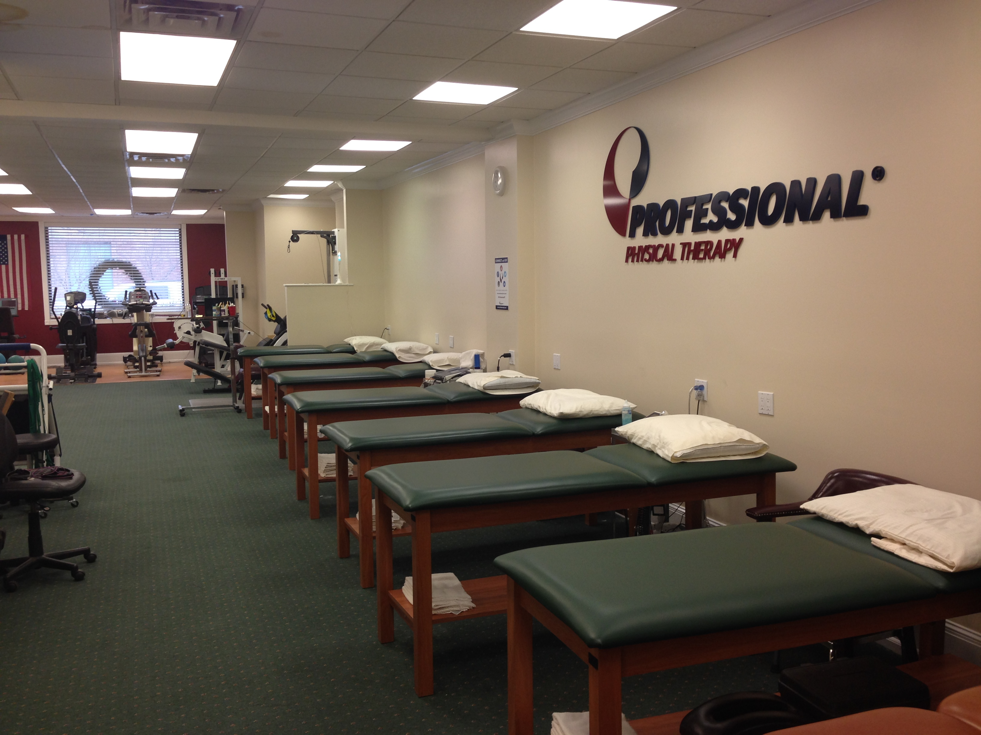 Professional Physical Therapy In Greenlawn Ny 11740