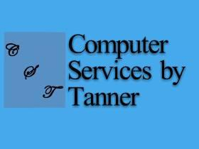 Computer Services by Tanner