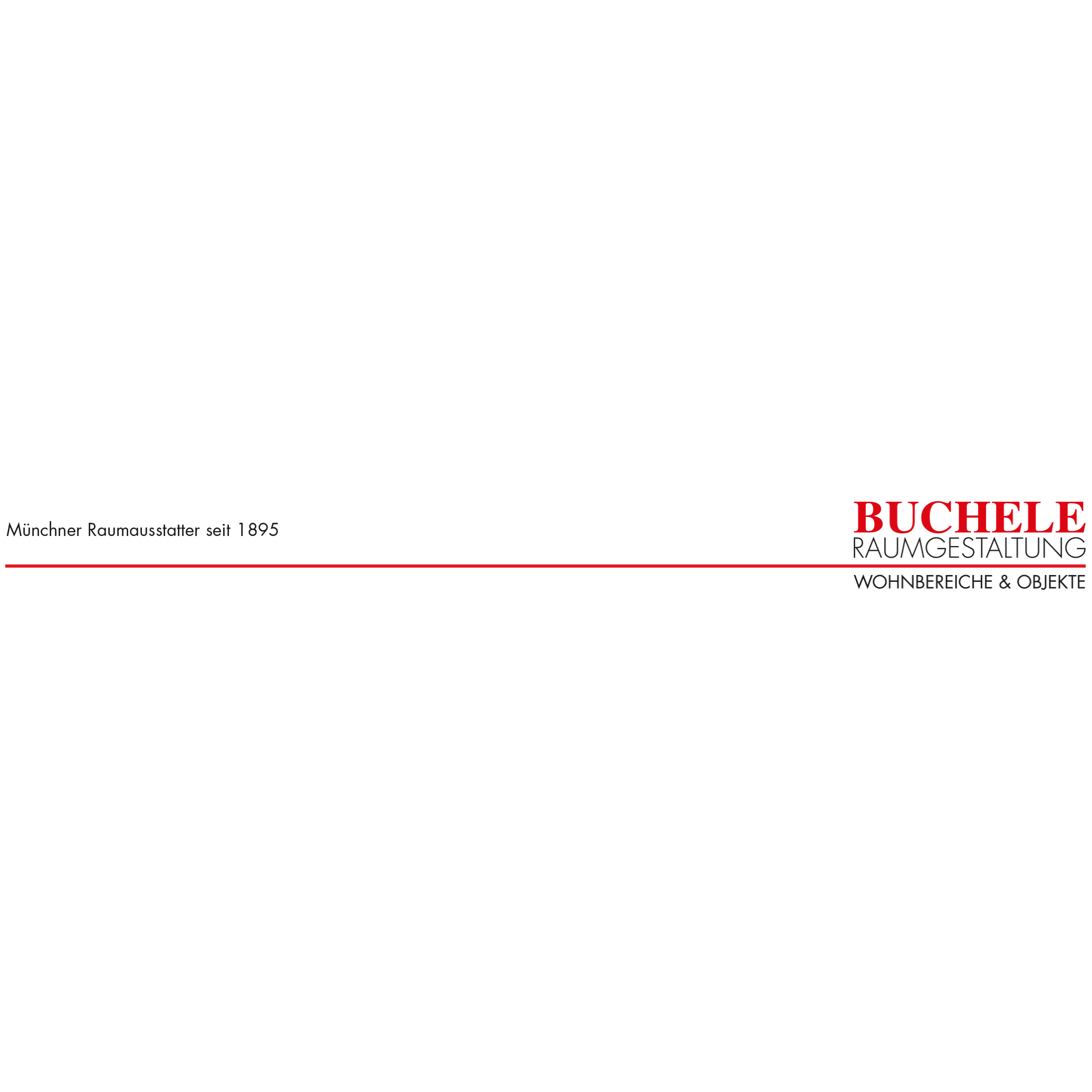 Bild zu Buchele Anton Raumgestaltung GmbH in München