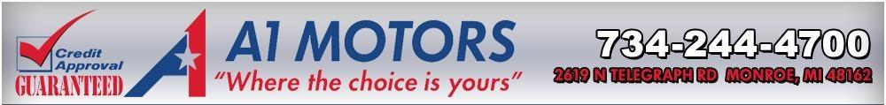 A1 Motors, LLC