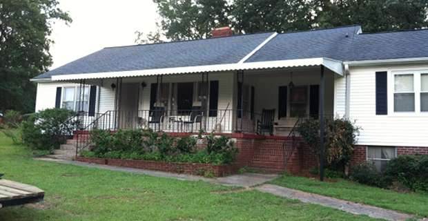 Rodgers Awnings 2283 Perimeter Rd Greenville, SC ...