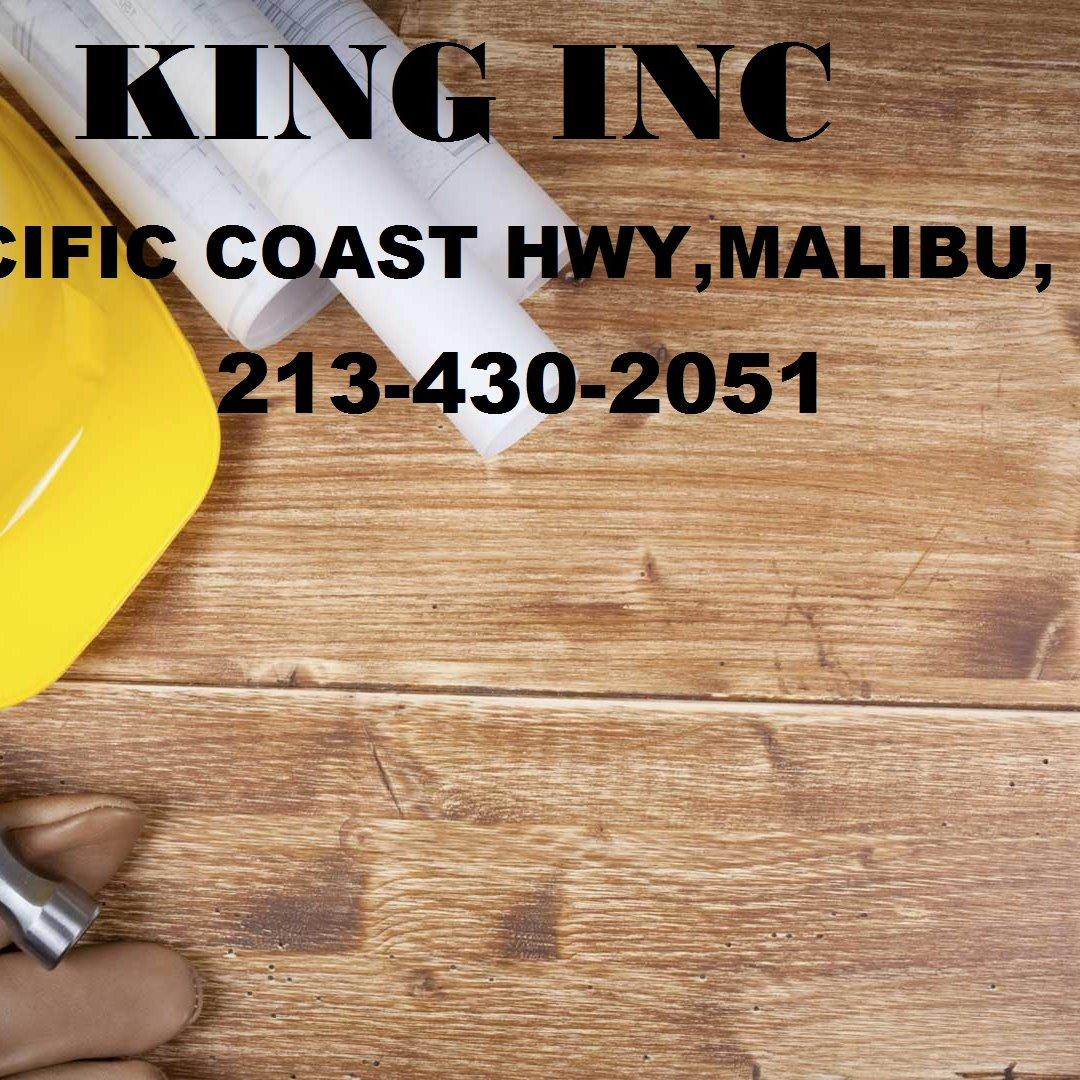 KING INC