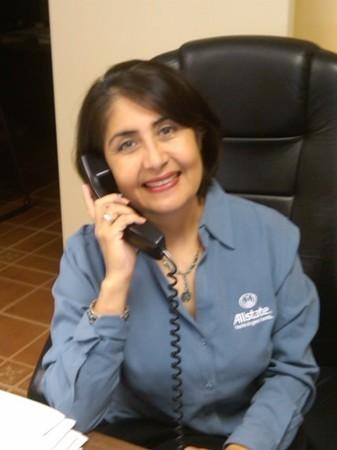 Leticia Pomes: Allstate Insurance