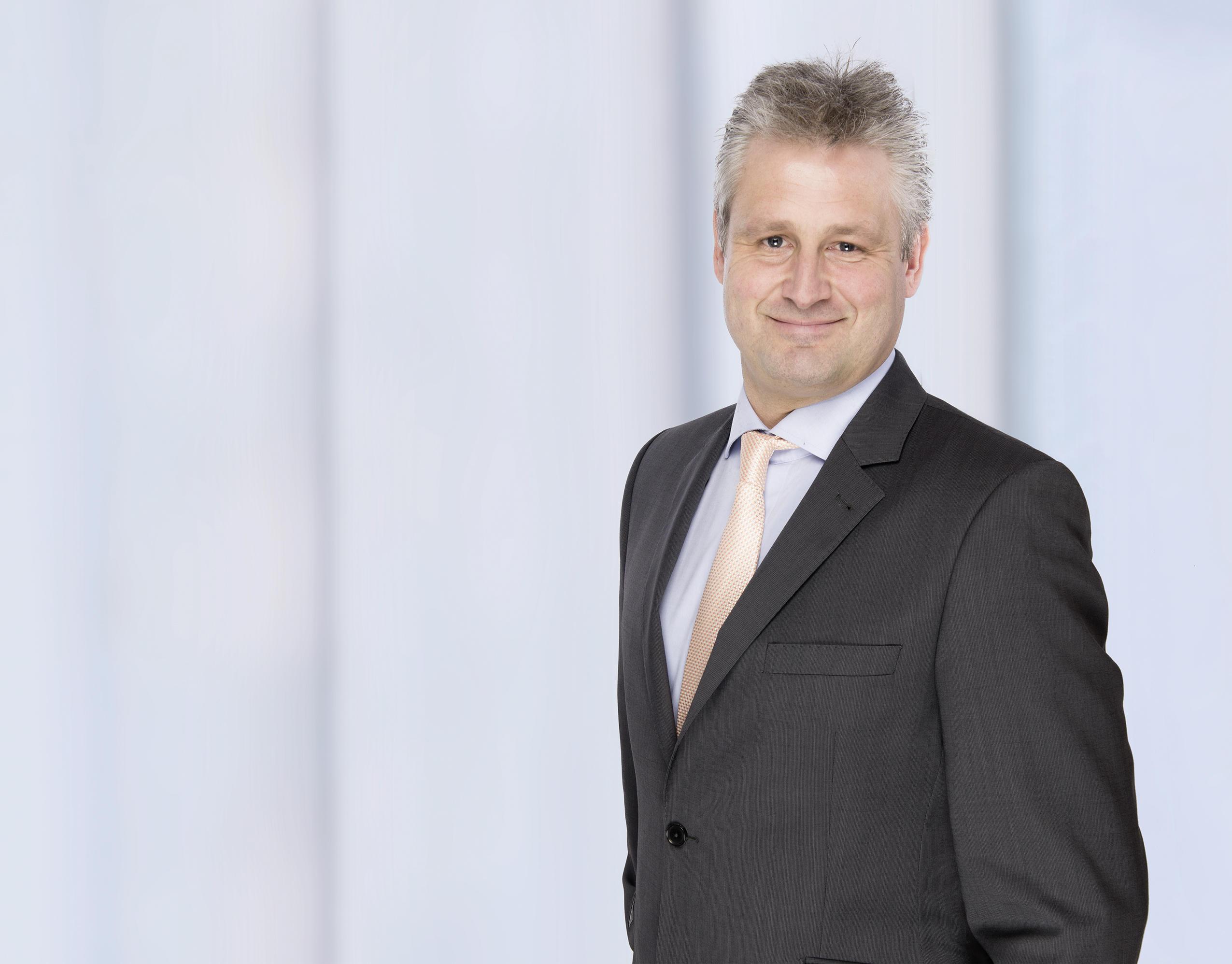 Barmenia Versicherung - Bernd Segelke