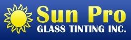 Sun Pro Glass Tinting