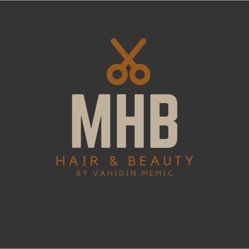 MHB Hair & Beauty Salon by Vahidin Memic
