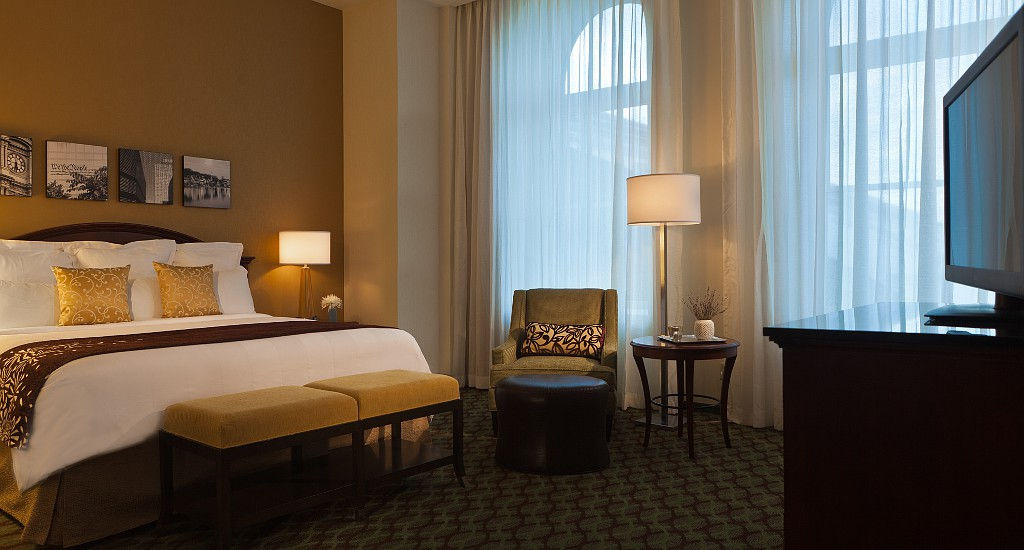 Hotels In Downtown Philadelphia Near Convention Center
