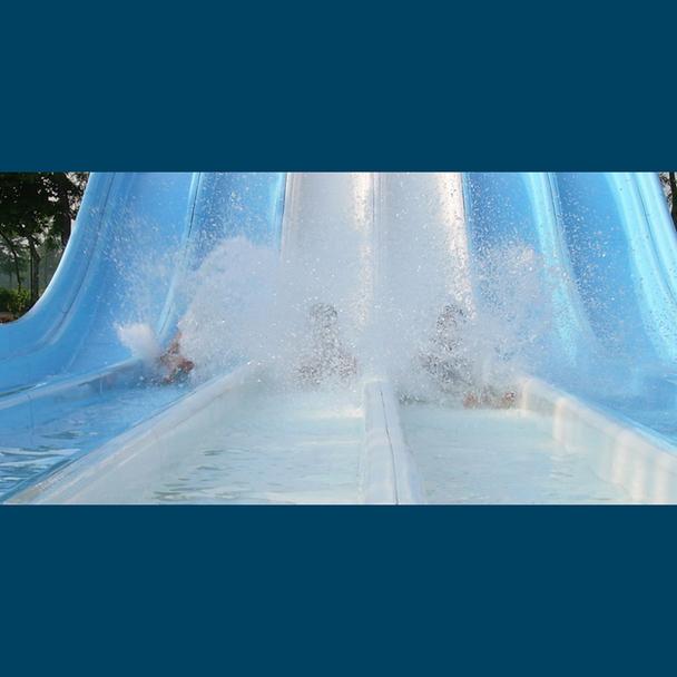 Parco Acquatico Prato Blu