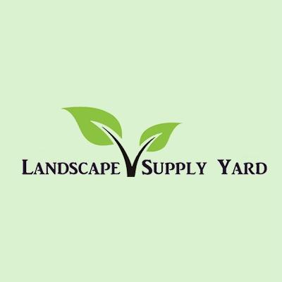 Landscape Supply Yard