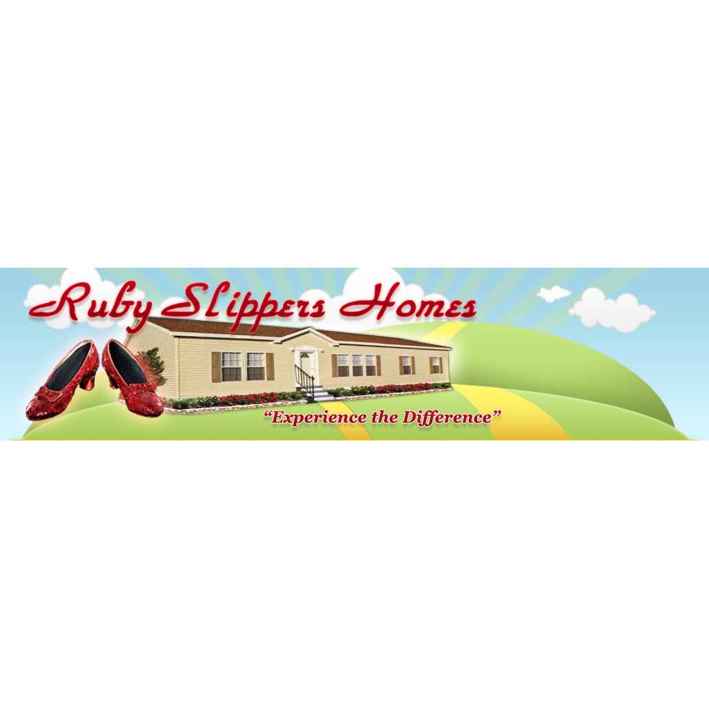 Ruby Slippers Mobile Homes
