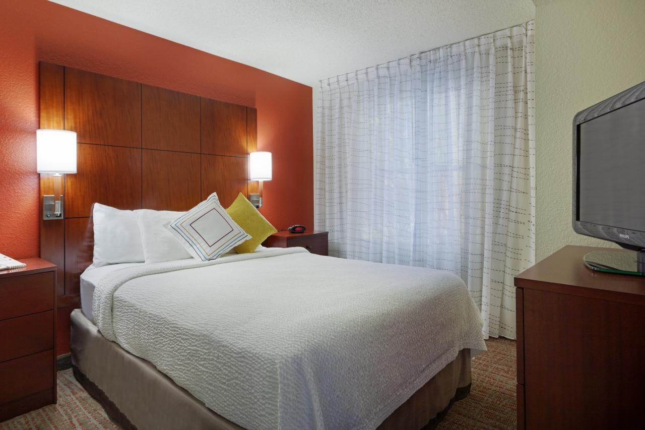 Residence Inn By Marriott San Antonio Downtown Market