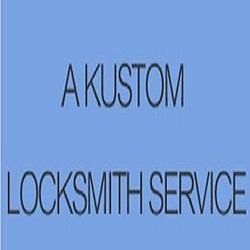 A Kustom Locksmith Service