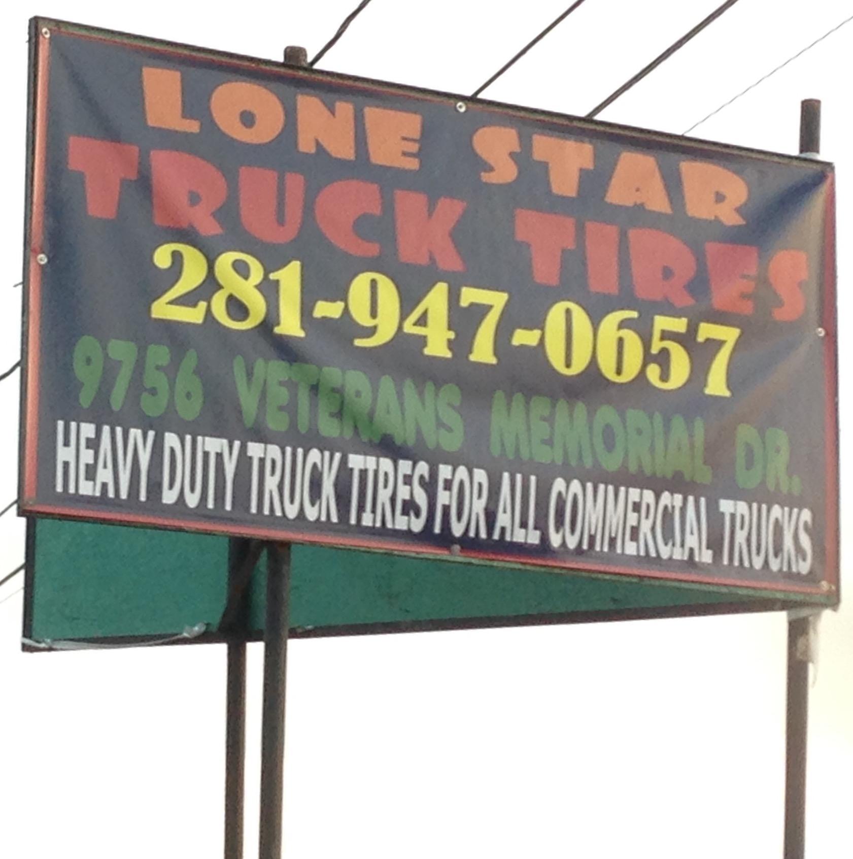 Lone Star Truck Tires in Houston, TX 77038 ...