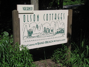 OLSON COTTAGES