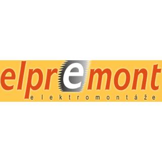 ELPREMONT ELEKTROMONTÁŽE s.r.o.