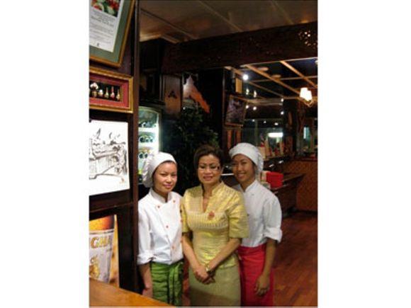 Thai & Laos Restaurant