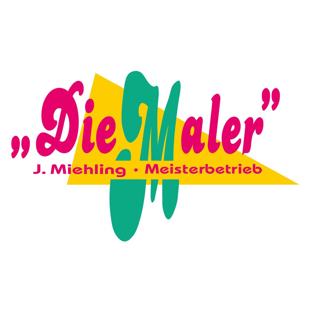 Bild zu Die Maler- Malermeister J. Miehling Köln in Köln