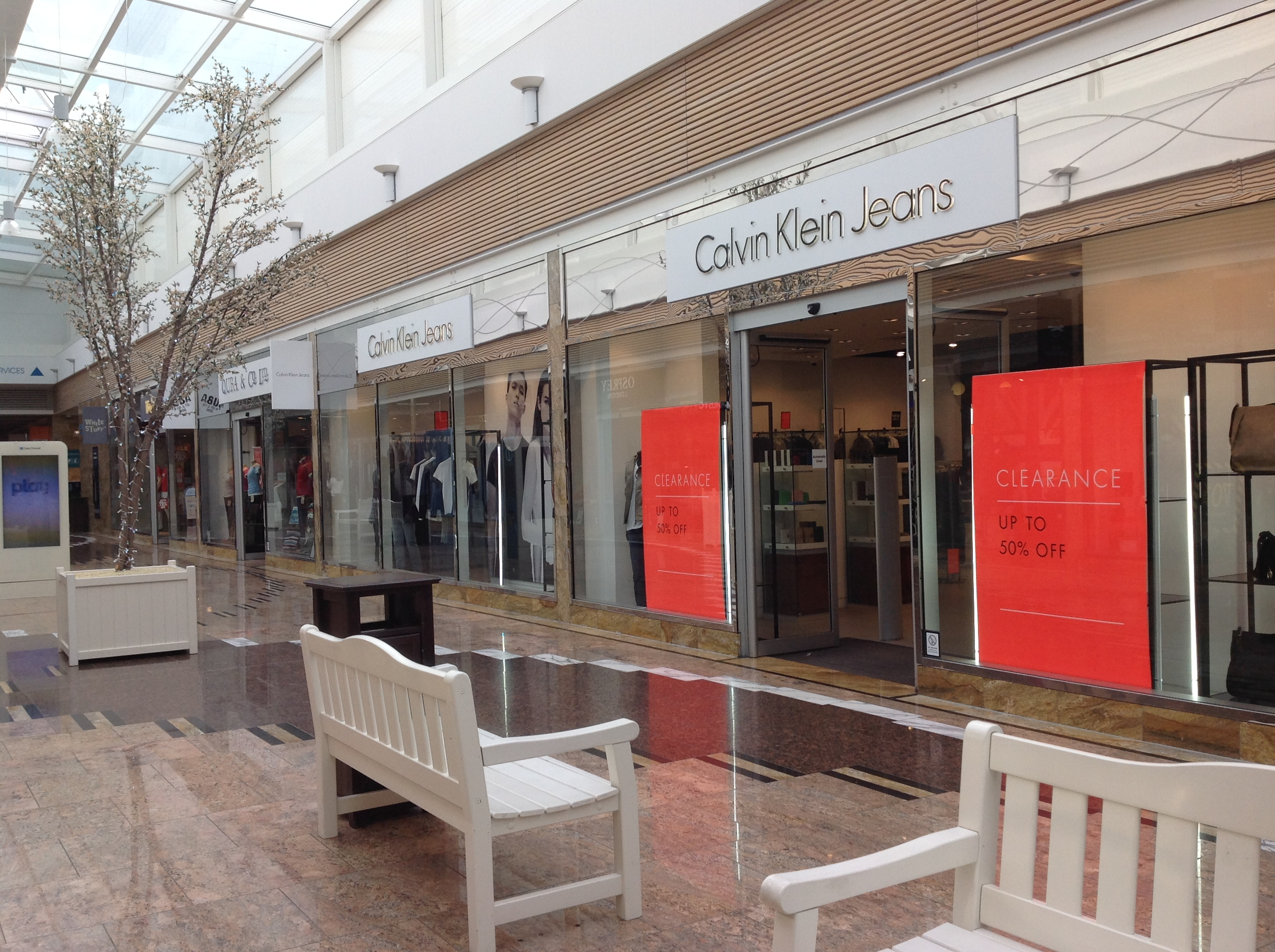 Calvin Klein Outlet