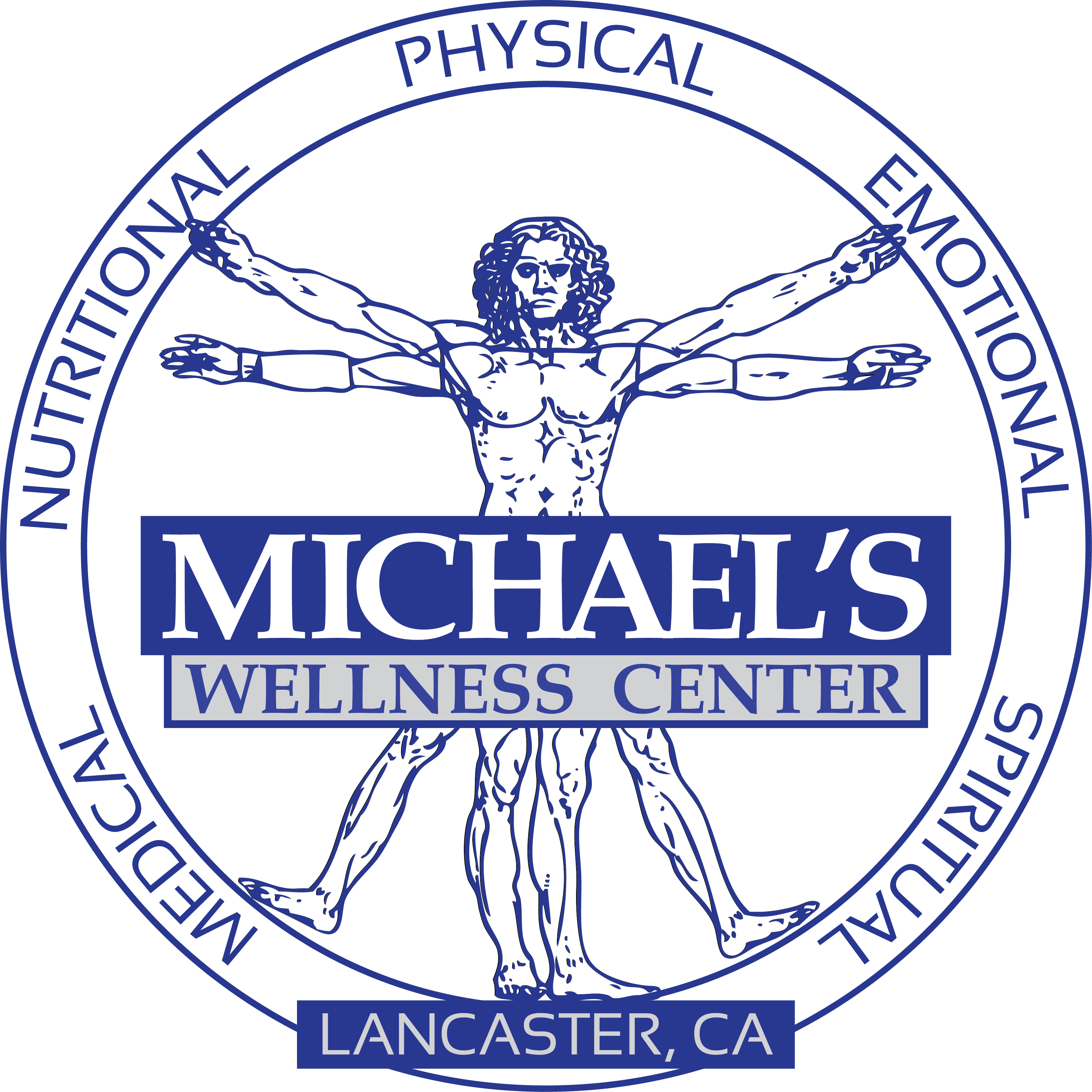 Michael's Wellness Center - Lancaster, CA - Health Clubs & Gyms
