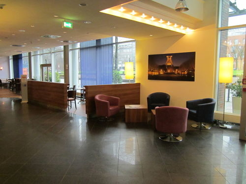 Holiday Inn Express Essen - City Centre - GALLERY