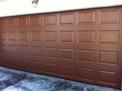 Garage Doors For Less