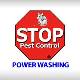 Stop Pest Control Power Washing, Inc.