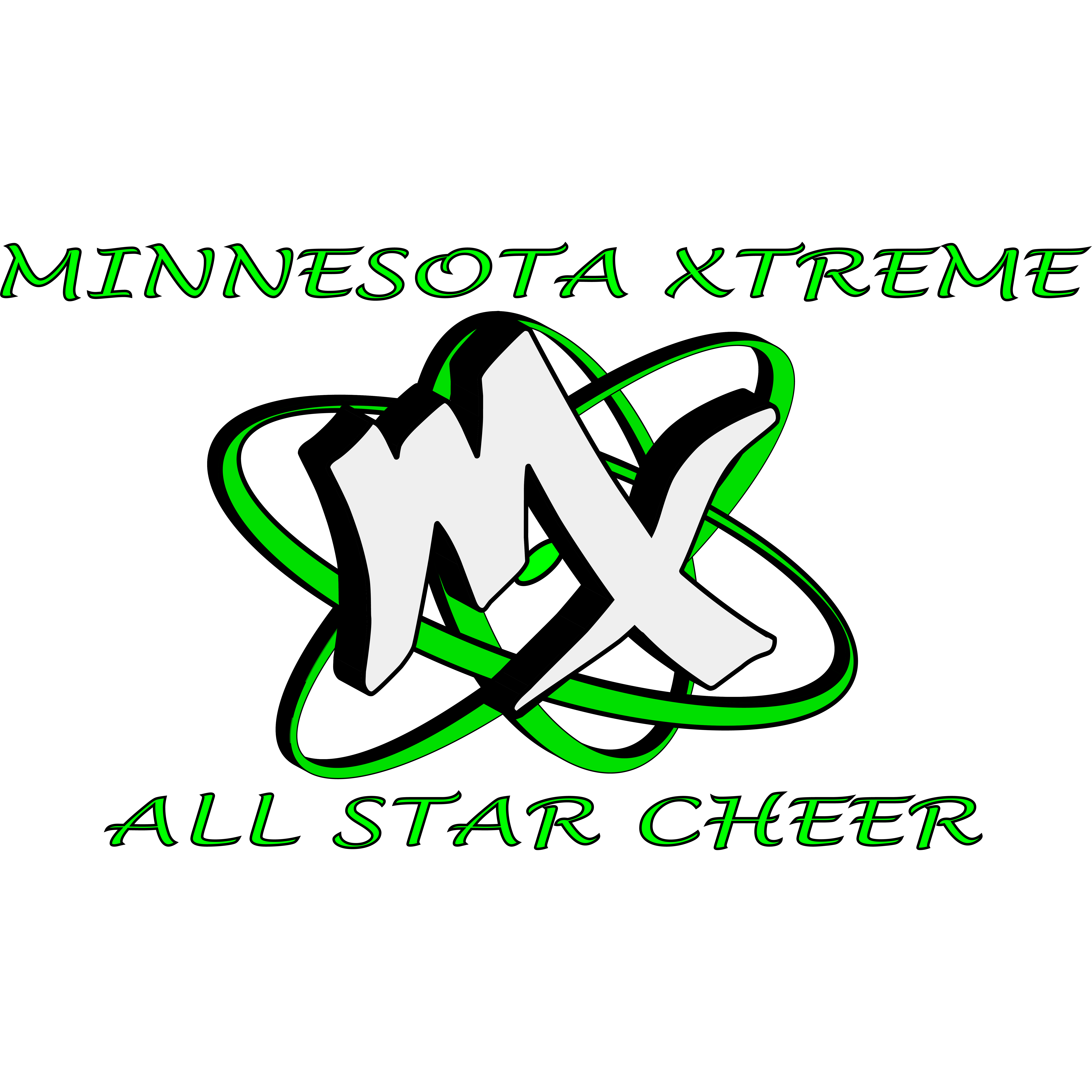Minnesota Xtreme All Star Cheer