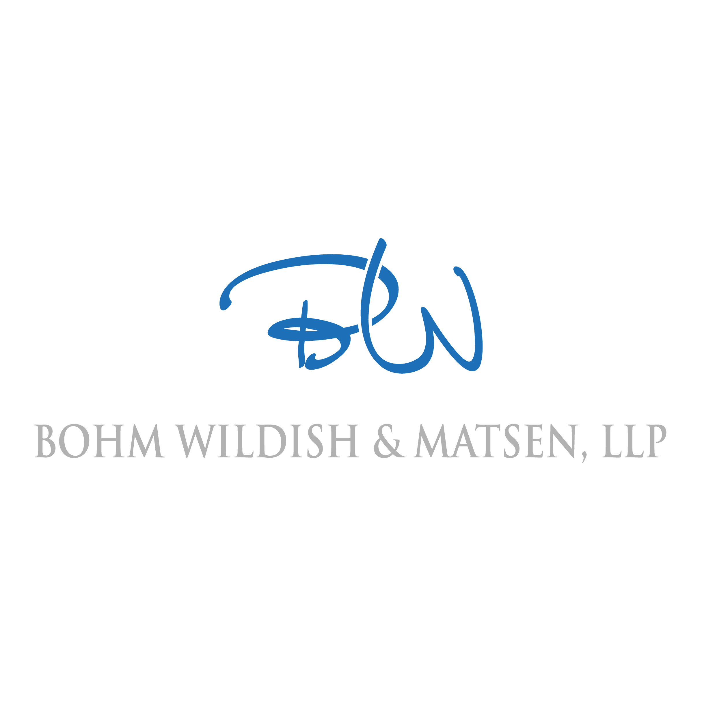 Bohm, Wildish & Matsen, LLP