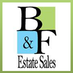 B & F Estate Sales