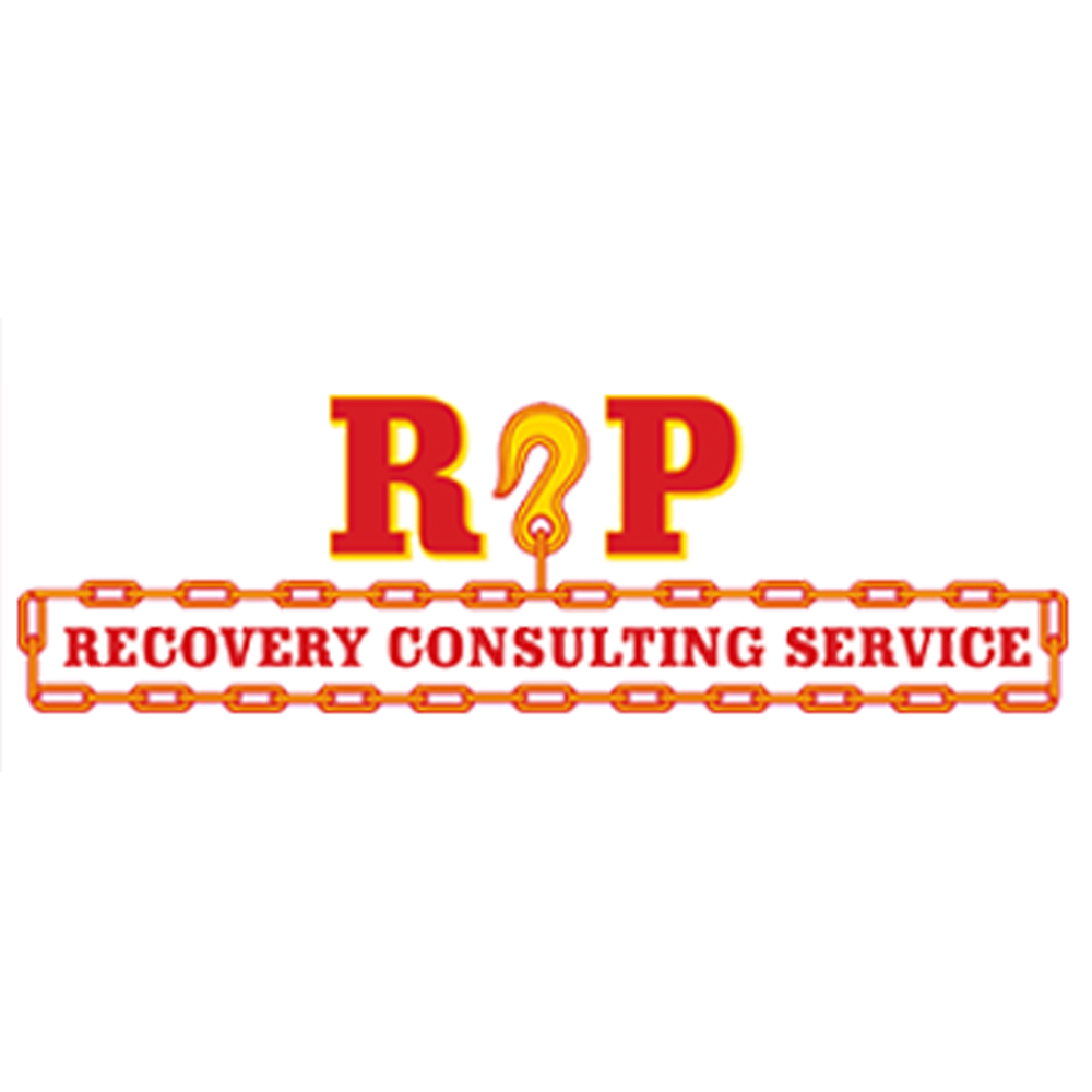 Rp Recovery Consulting Service