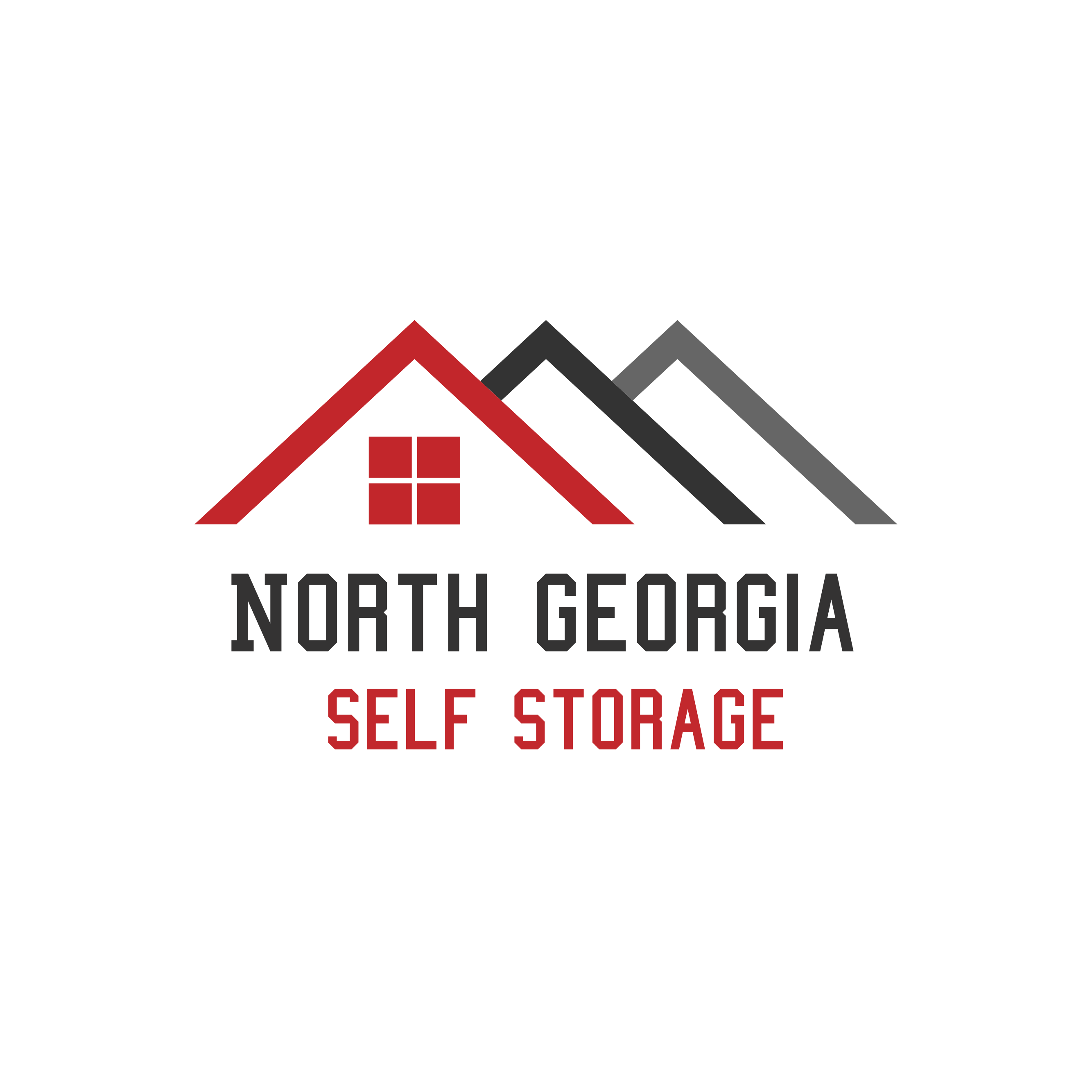 North Georgia Storage