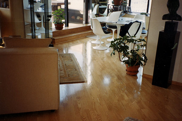 Masterpiece Flooring - New York, NY
