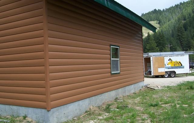 Abc Seamless Eagle Idaho Id