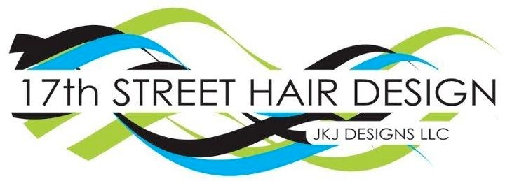 17th Street Hair Design