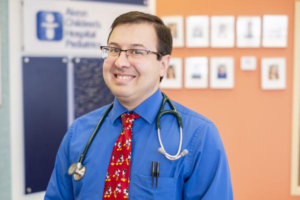 Justin Kahn, MD