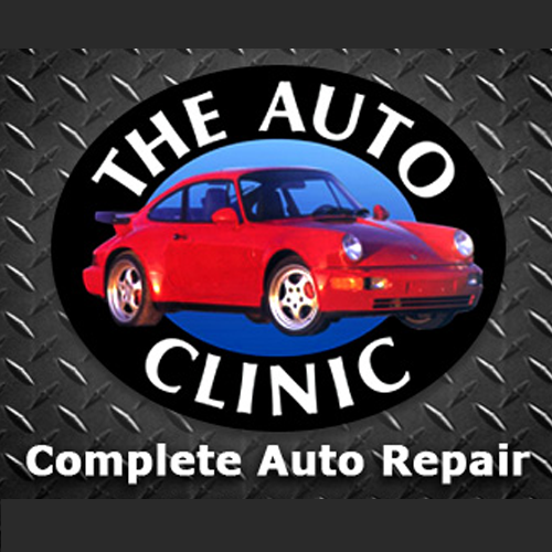 Auto Clinic - Mansfield, OH - Auto Body Repair & Painting