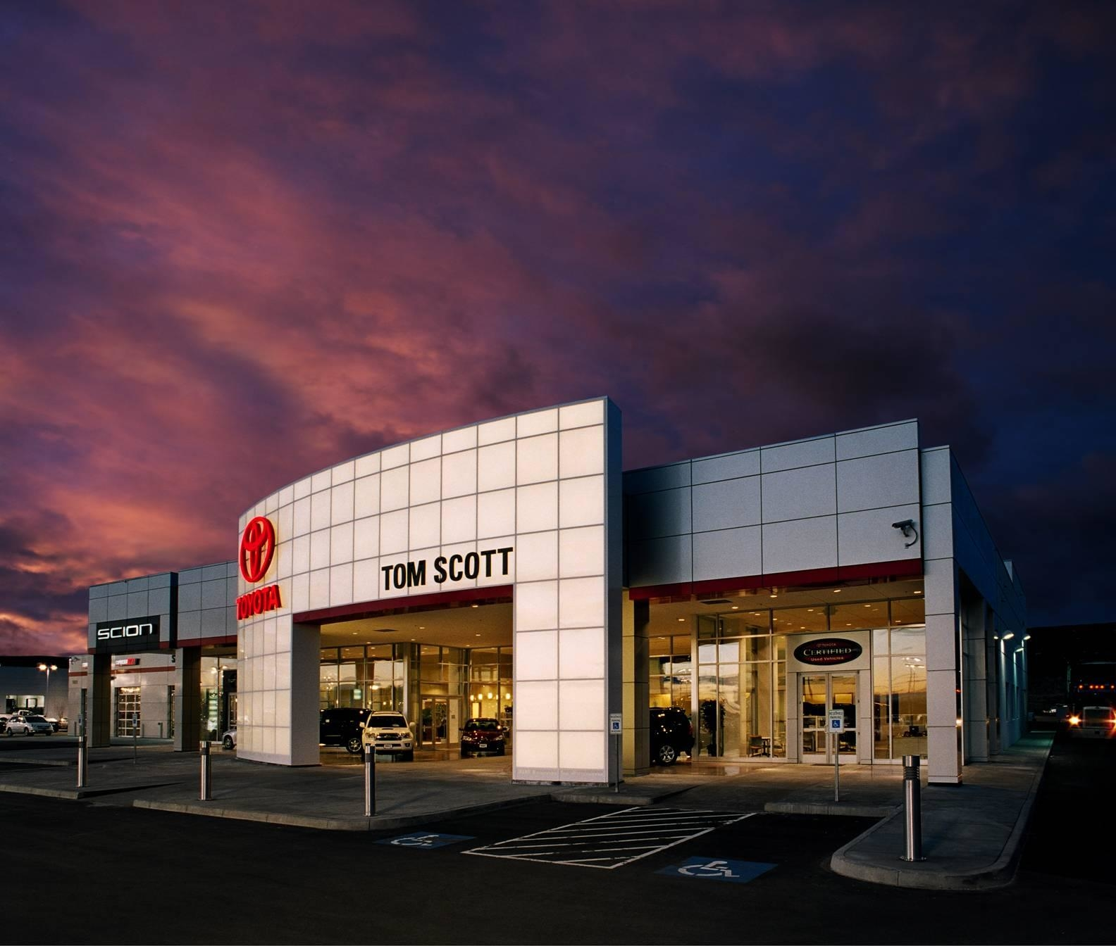 tom scott toyota in nampa id auto dealers yellow pages directory inc. Black Bedroom Furniture Sets. Home Design Ideas