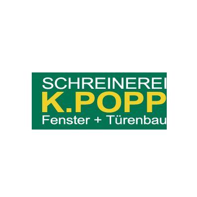 Bild zu Schreinerei Karl Popp in Teublitz