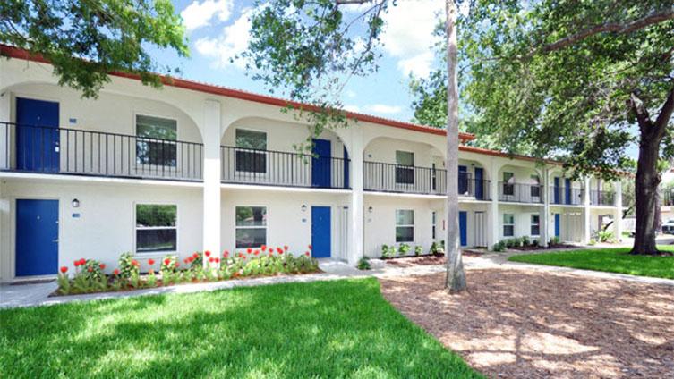 Ulake Apartments Tampa Florida Fl