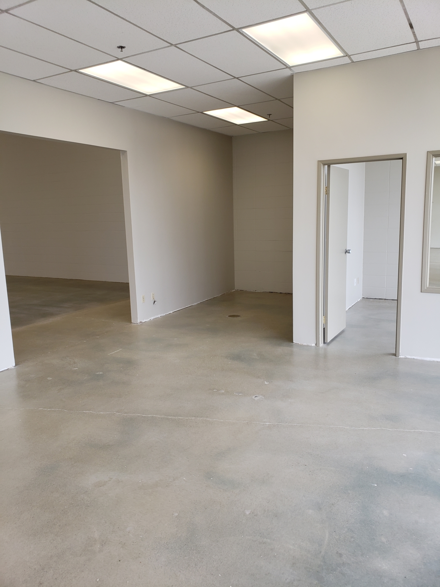 Harrison Painting Services Ltd. in Leduc County