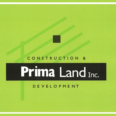 Prima Land Inc