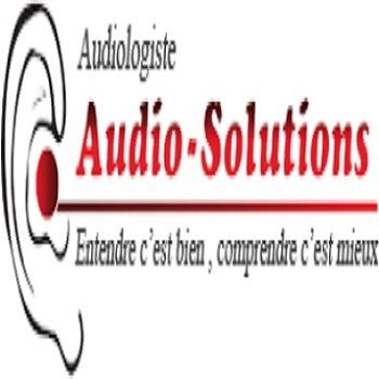 Centre Auditif Audio-Solutions Sprl - Appareils auditifs & Bouchons de protection anti-bruit